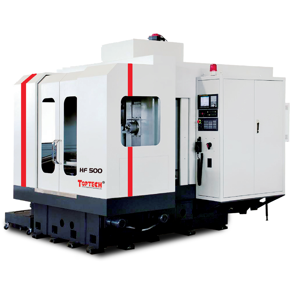 浙江HF500卧式加工中心